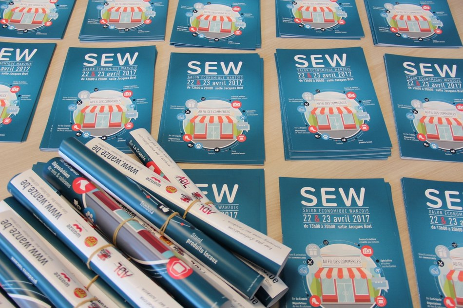 Affiches SEW2017